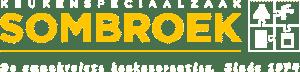 Sombroek logo