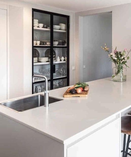 Keukenrenovatie Algemeen