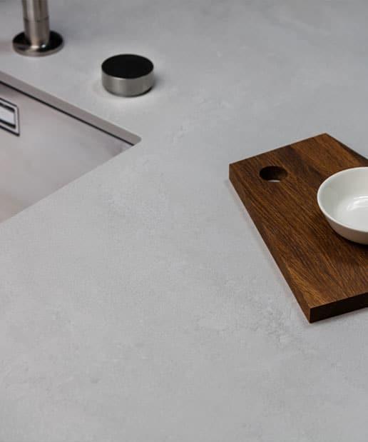 Keukenrenovatie: Nieuw Werkblad