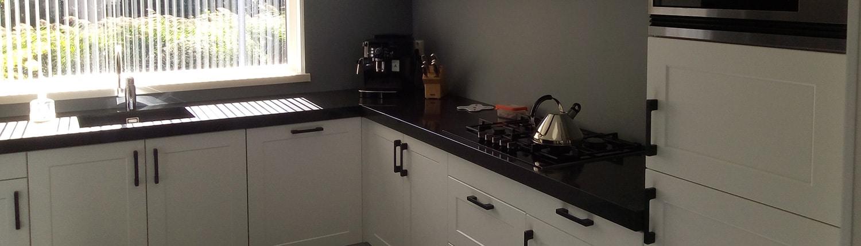 Keukenrenovatie Voorbeeld