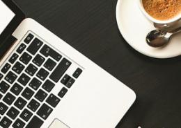 Zakelijk - Koffiecorner ICT-bedrijf Noord-Scharwoude